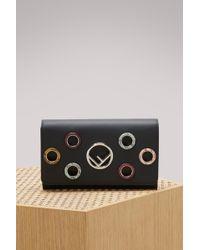 Fendi - Wallet On Chain - Lyst