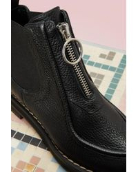 Carven - Orsay Boots - Lyst