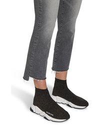 Balenciaga Sneakers Speed  - Noir