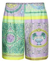 Versace Hose - Mehrfarbig
