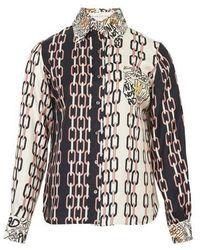 La Prestic Ouiston Giroud Shirt - Multicolour