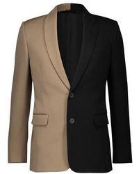 Fendi Multi-coloured Jacket - Multicolour