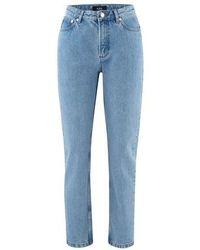 A.P.C. 80s Jeans - Blue