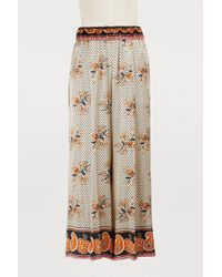 Forte Forte - Larg Trousers - Lyst