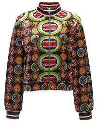 La DoubleJ Sweatshirt - Multicolore