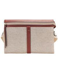 Chloé Woody Belt Bag - Multicolour