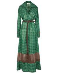 Fendi Dress - Green