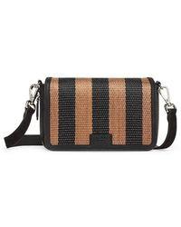 Fendi Flap Bag - Multicolour