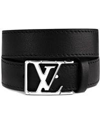 Louis Vuitton Lv City Bracelet - Black