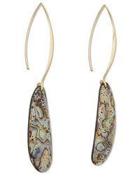 Isabel Marant Earrings - Metallic