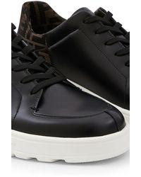 Fendi Sneakers - Schwarz