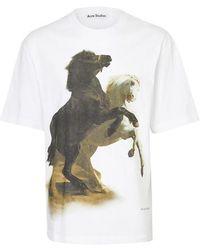 Acne Studios T-shirt - White