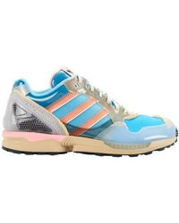 Adidas Energy Sneakers XZ0006 Inside Out - Bleu
