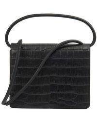 Dries Van Noten Crossbody Bag - Black