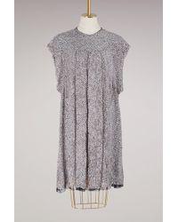 Isabel Marant - Beatsy Dress - Lyst