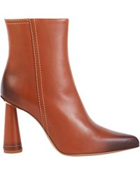 Jacquemus Toula Boots - Brown