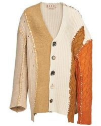 Marni Cardigan - Natural