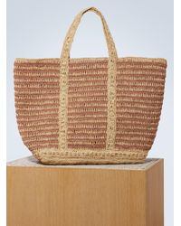Vanessa Bruno - Large Size Shopping Bag - Lyst