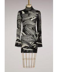 Off-White c/o Virgil Abloh - Pablo Knit Dress - Lyst