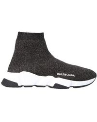 Balenciaga Sneakers Speed LT - Noir