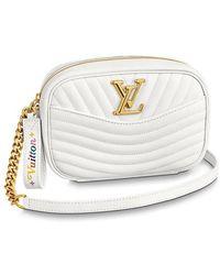 Louis Vuitton New Wave Camera Bag - Multicolour