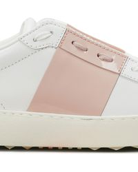 KENZO Sonic Sneakers - White