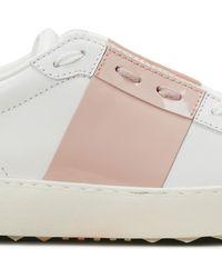 KENZO Sneakers basses - Blanc