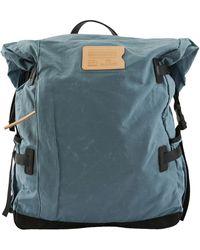 Bleu De Chauffe Basile Back Pack - Blue