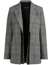 Proenza Schouler Wool Blazer - Black