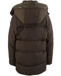 Woolrich Aurora Down Jacket - Green