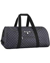 Louis Vuitton Neo Eole 65 - Black