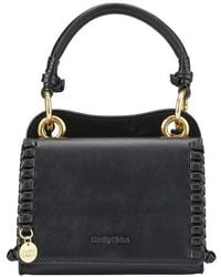 See By Chloé Tilda Mini Bag - Black
