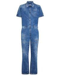 Fendi Jumpsuit - Blue