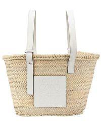 Loewe Basket Bag - Multicolor