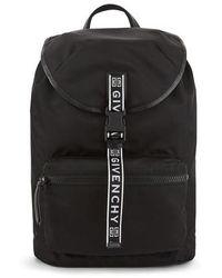 Givenchy Light 3 Backpack - Black