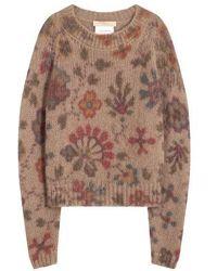 Vanessa Bruno Salome Sweater - Natural