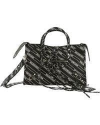 Balenciaga - City S Hand Bag - Lyst