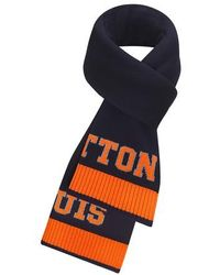 Louis Vuitton Louis Scarf - Orange