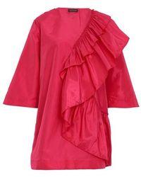 Stine Goya Marina Mini Dress - Pink