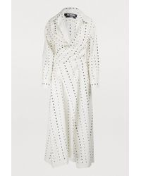 Jacquemus - Badii Dress - Lyst