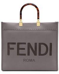 Fendi Sunshine Medium - Grey