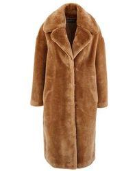 STAND - Camillia Coat - Lyst