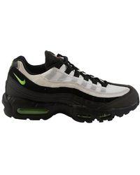 Nike Sneakers Air Max 95 - Noir