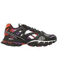 Reebok Dmx Trail Shadow Sneakers - Black
