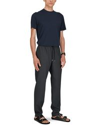 A.P.C. New Kaplan Trousers - Grey