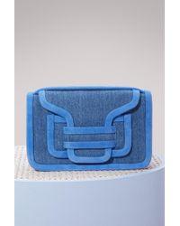 Pierre Hardy - Alpha Cross Body Clutch Bag - Lyst