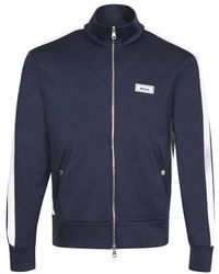 Moncler - Zipped Cardigan - Lyst