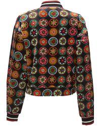 La DoubleJ Cara Sweatshirt - Multicolour