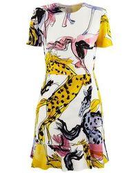 Stella McCartney Abito Dress - Multicolor