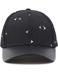 KENZO Eye Cap - Black